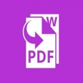 Office Convert Word Excel PowerPoint to Pdf Free icon