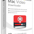 Phần mềm Aiseesoft Mac Video Downloader  icon