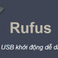 Boot Windows Rufus icon