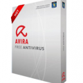 Avira Free Antivirus 2016 icon