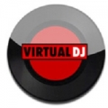 VirtualDJ Home for Mac 8.0.2522 icon