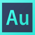 Adobe Audition CC for mac icon