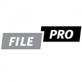 FilePro icon