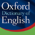Oxford Dictionary icon