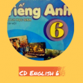 Tiếng Anh 6 icon
