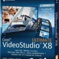 Corel VideoStudio Ultimate X8 icon