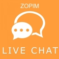 Zopim Live Chat icon