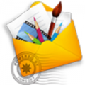December mail Stationery  icon