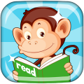 Monkey junior icon