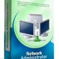 IntelliAdmin Network Administrator  icon