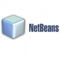 NetBeans IDE for mac icon