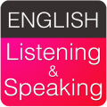 English Listening and Speaking  5.4–Phần mềm luyện nghe , nói tiếng anh