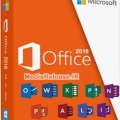 Microsoft Office 2016 icon