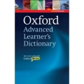 Oxford Advanced Learner icon