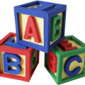 Alphabet Blocks icon