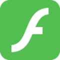 Free Video to Flash Converter icon