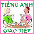 Tiếng Anh giao tiếp icon
