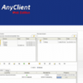 AnyClient icon