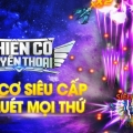 Giftcode Chiến Cơ Huyền Thoại icon
