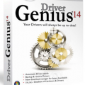 Driver Genius Profressional 14 icon