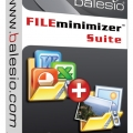 FILEminimizer Pictures icon