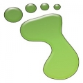 Greenfoot icon
