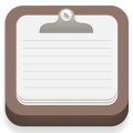 Memo Notepad icon