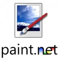 Paint net icon