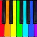 Color Piano icon