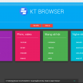 KTBrowser icon
