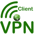 Free VPN Client icon