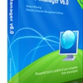 SmartCode VNC Manager Standard Edition 64-bit) icon