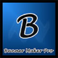 Banner Maker Pro icon