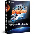 Corel MotionStudio 3D icon