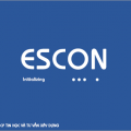 Escon icon