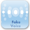 Fake Voice icon