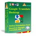 Google Translate Desktop icon