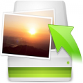 Jihosoft Photo Recovery icon