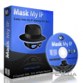 Mask My IP icon