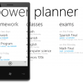 Power Planner icon