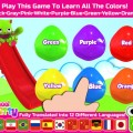 Shapes & Colors Nursery Games icon