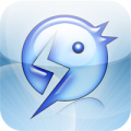 123 Flash Chat Server icon
