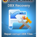 Advanced Outlook Express DBX Recovery icon