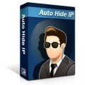 Auto Hide IP icon