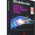 BitDefender Total Security icon