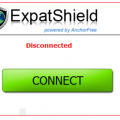 Expat Shield icon