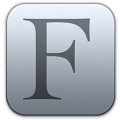 FastFontPreview  icon