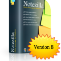 NoteZilla icon
