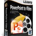 Leawo PowerPoint to Video Pro icon