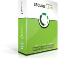 SecureClean icon